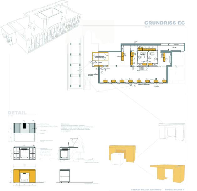 Daniela meurer dipl ing innenarchitektur entwurf for Innenarchitektur fh